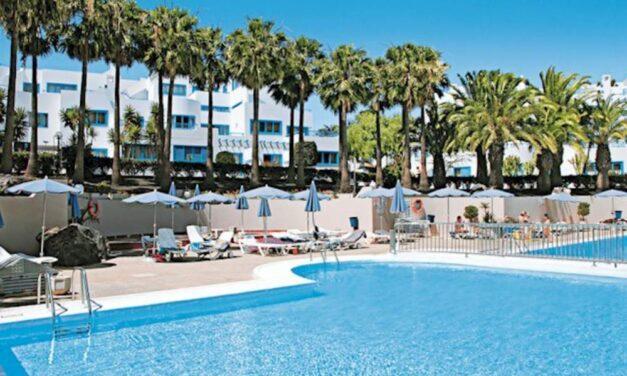 Early bird: Lanzarote | Incl. verblijf met dagelijks ontbijt & diner €324,-