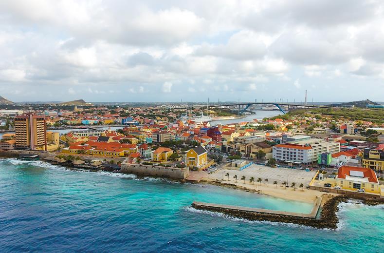 YES! 9 dagen ultiem genieten @ dushi Curacao!   Nu voor maar €599,-