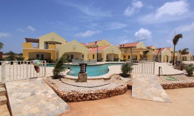 Laatste kamer: betoverend Bonaire | 9 dagen incl. 4* verblijf = €599,-