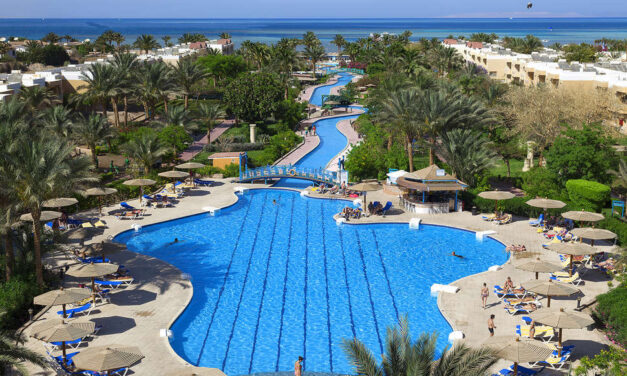 4* All inclusive Egypte | Last minute 8 dagen €296,- per persoon