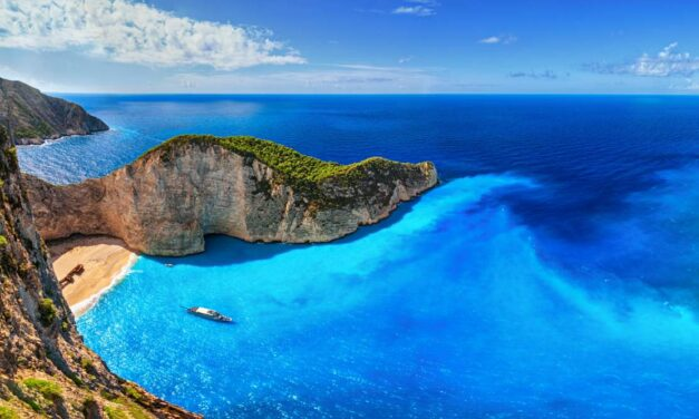 All inclusive Zakynthos €383,- per persoon | 8 dagen in mei 2020