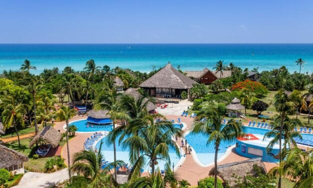 Last minute 9-daagse all inclusive @ Cuba | Incl. vlucht + verblijf €696,-