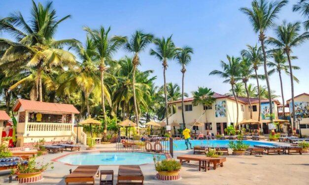 WOW! Weekje Gambia voor €274,- | Vlucht + goed hotel + ontbijt