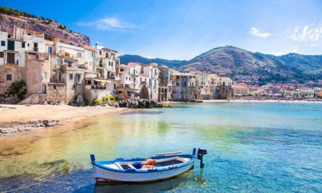 Volop genieten @ Sicilië | 8 dagen zon voor slechts €268,- p.p.