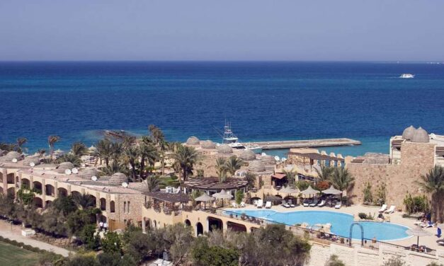 All inclusive Egypte voor €248,- | 8 dagen incl. hotel aan 't privéstrand!