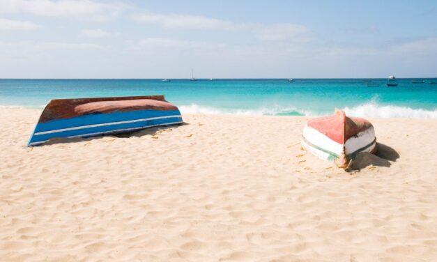 Luxe @ Kaapverdië | 8 dagen incl. ontbijt in 4* hotel voor €648,-