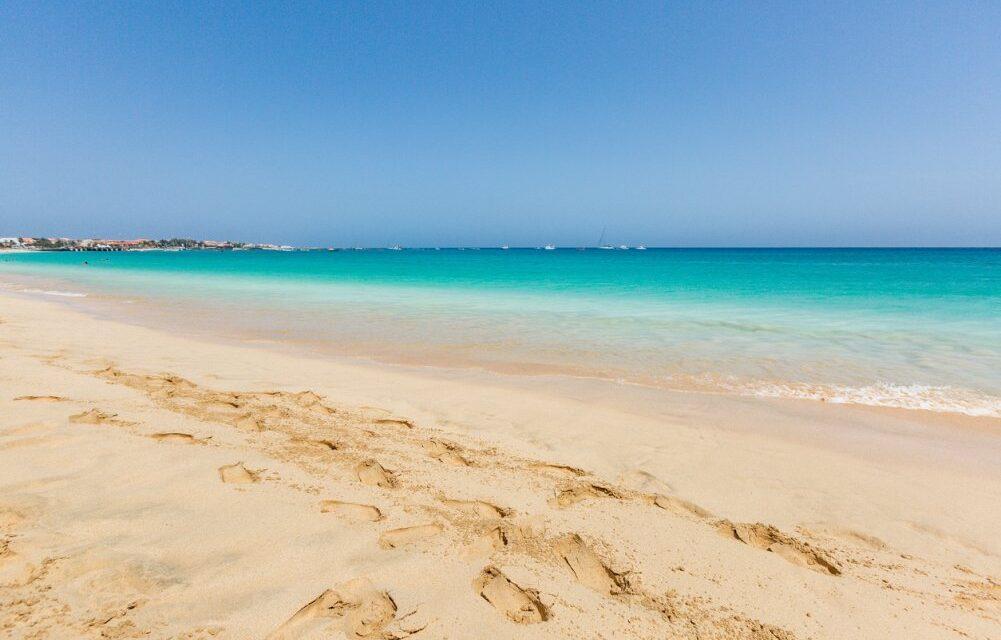 YES! Last minute zonvakantie @ Kaapverdië | 10 dagen voor €481,-