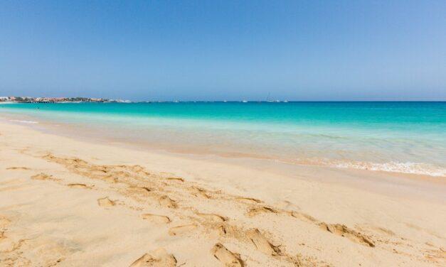 Let's go to Kaapverdië | Last minute 8 dagen relaxen voor maar €349,- p.p.