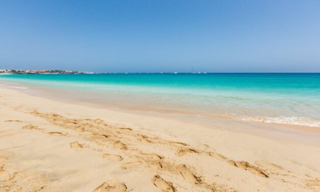 Last minute Kaapverdië deal | Nu voor slechts €619,- per persoon!