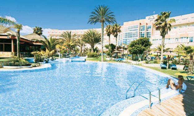Last minute luxe all inclusive @ Fuerteventura €415,- | Januari 2020