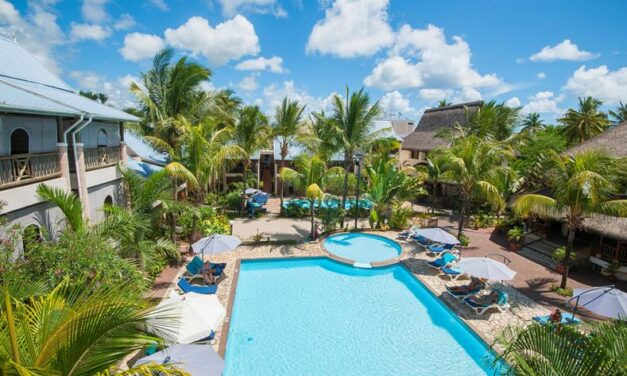 10-daagse last minute deal Mauritius | Halfpension €849,- per persoon