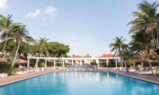 Last minute Curacao voor €662,- | Incl. KLM vluchten + 4* resort