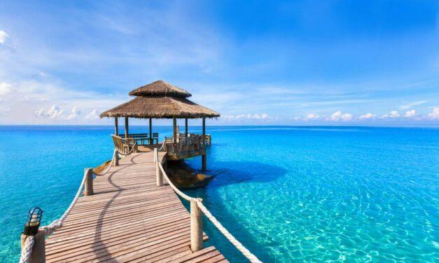 Droomvakantie alarm!   10-daagse 4* Malediven deal mét volpension