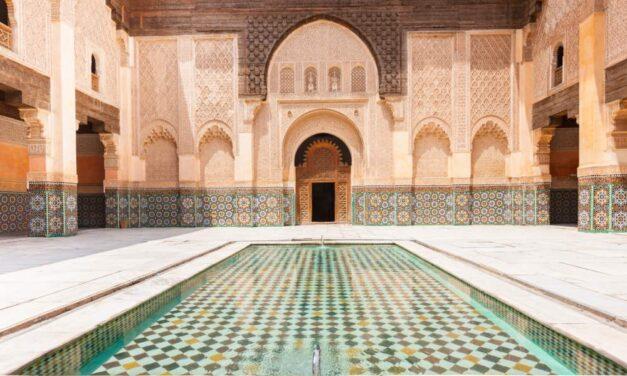 Yes! 8 dagen @ magisch Marrakech   Incl. vlucht + verblijf maar €193,-