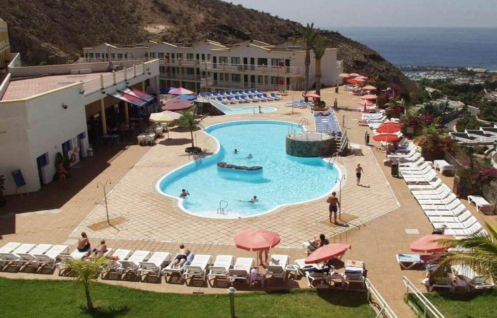 Gran Canaria incl. top verblijf (9,1/10) voor €294,- | 8 dagen in juni 2020