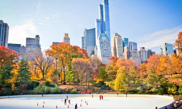 6 dagen New York €575,- | Incl. retourvlucht & luxe 4* hotel (8/10)