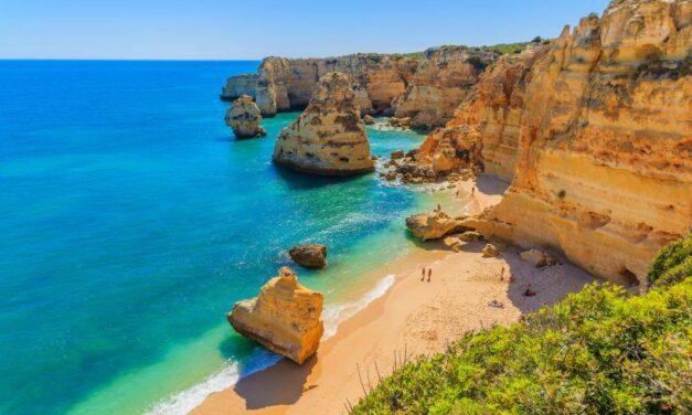 Met vroegboekkorting naar de Algarve | 8 dagen slechts €203,- p.p.