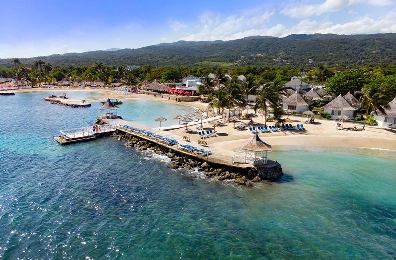 Yes! Last minute all inclusive deal @ Jamaica €699,- | December 2019