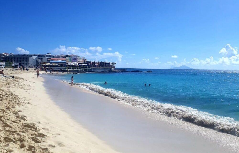 24 uur verblijven op Sint Maarten | Wat kan je doen?