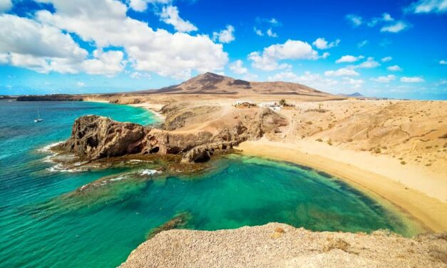 10 dagen all inclusive @ Fuerteventura | 4* Last minute €488,-