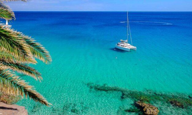 WOW! 8 dagen all inclusive Fuerteventura €274,- | December 2019
