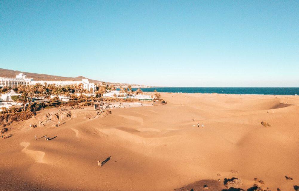 Excursies Gran Canaria TOP 10 | Ontdek hier de leukste opties