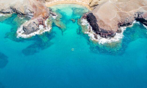 Summer vibes @ Lanzarote | 8 dagen relaxen voor maar €332,-