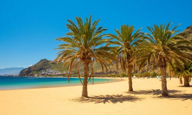 Koopje: 8 dagen naar Tenerife voor €196,- | Complete deal incl. ontbijt