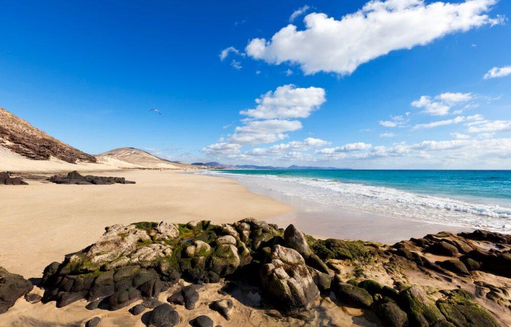 Luxe all inclusive @ Fuerteventura | Incl. 4* top verblijf = €423,-