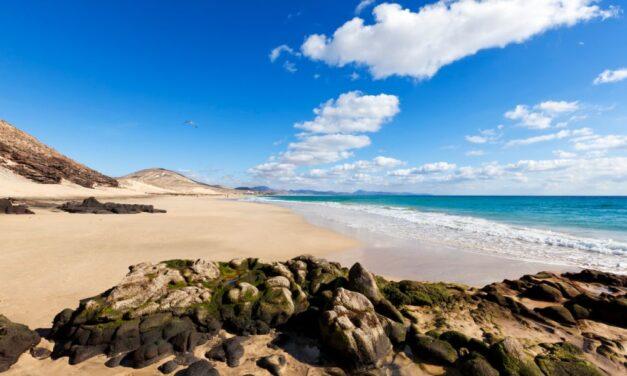 Naar het strand @ Fuerteventura | Geniet 8 dagen voor slechts €388,-