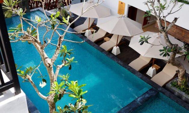 Let's go @ bruisend Bali | Incl. 4* verblijf & KLM vluchten = €745,-