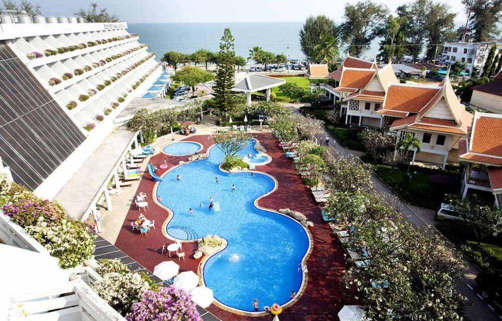 Prachtig Thailand | 9 dagen incl. vlucht & ontbijt & ruimbagage €667,-