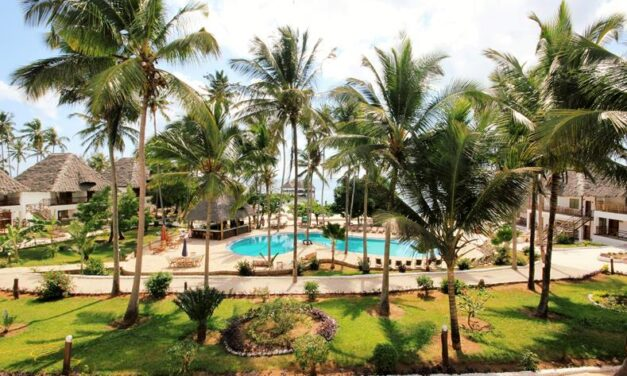 Last minute zonvakantie @ Zanzibar | 4* All inclusive deal voor €759,- p.p.