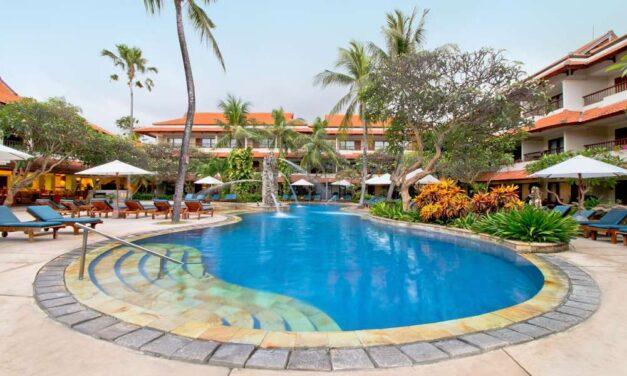 Tweede week Bali GRATIS! | 15 dagen incl. vlucht & 4* resort €687,- p.p.