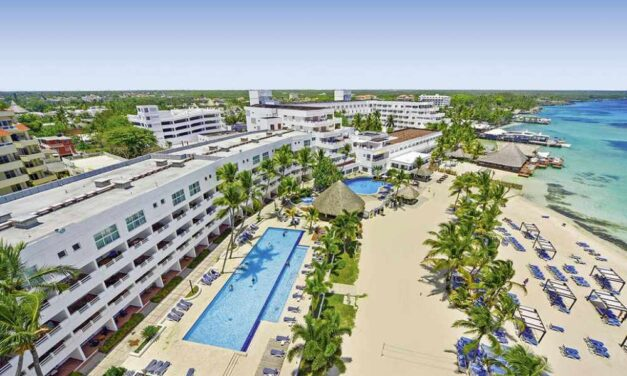 All inclusive Dominicaanse Republiek | 11 dagen incl. 4* hotel €895,-