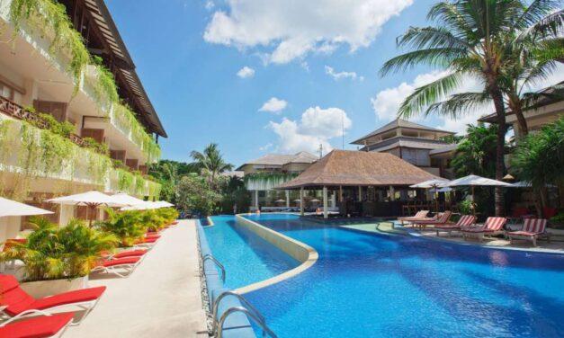 Bali voor €649,- p.p.   Luxe 4* resort mét SPA & ontbijt