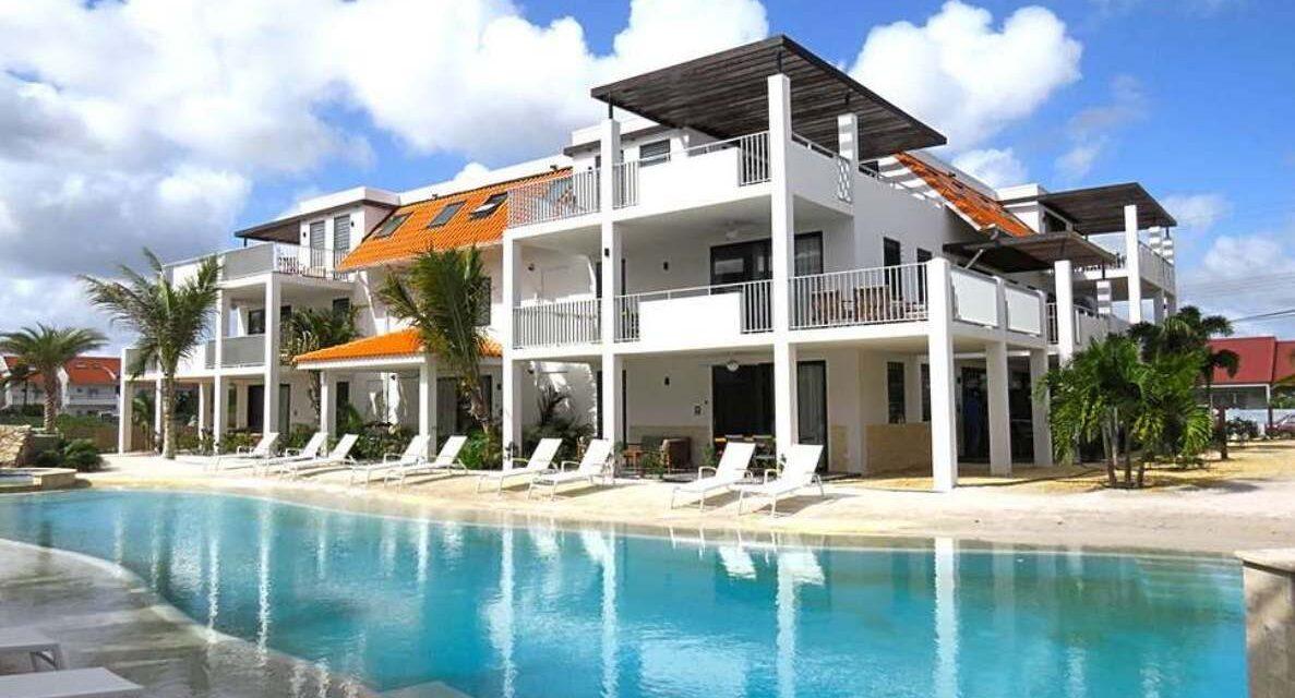 Vier de kerstvakantie 2019 op Bonaire | 9 dagen in 4* resort (8,8/10)