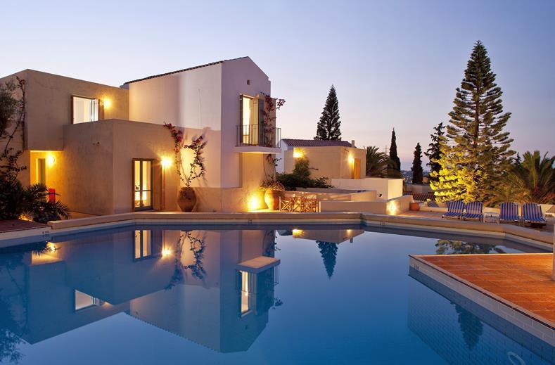 Genieten @ veelzijdig Kreta | 8 dagen in juli 2021 voor slechts €249,-
