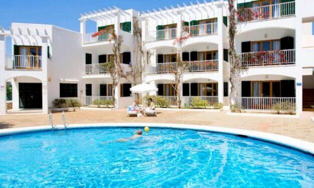 Must visit: Cala d'Or, Mallorca | All inclusive in april 2020 nu €280,-