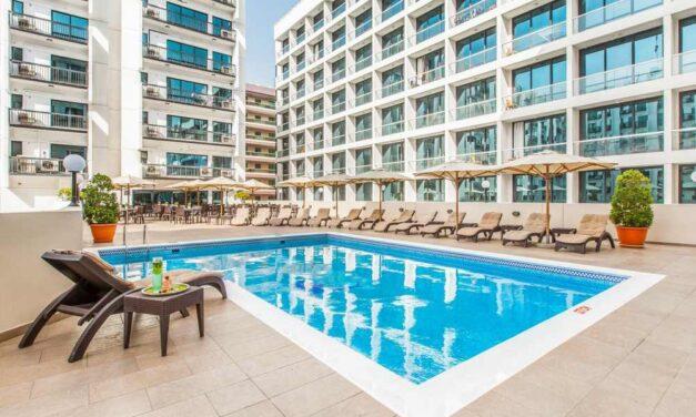 Koopje: 5 dagen Dubai €334,- p.p. | Incl. directe vlucht, ontbijt & meer