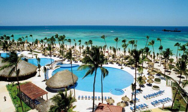 Last minute 5* Dominicaanse Republiek   Luxe all inclusive €949,-