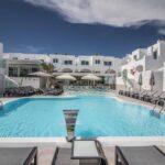 BI-ZAR! Luxe 4* getaway @ Lanzarote €125,- | Incl. vluchten & verblijf