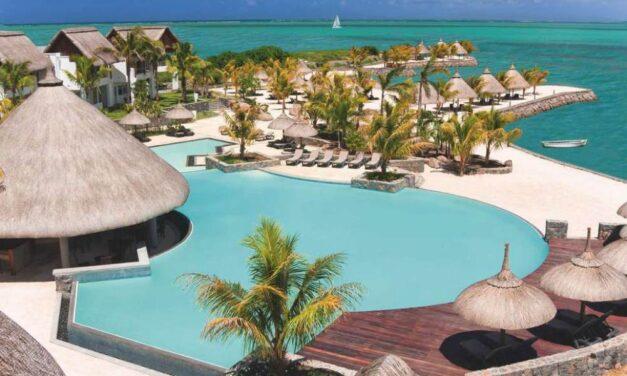 Droomvakantie alert   All inclusive Mauritius in een 4* SPA-hotel aan zee