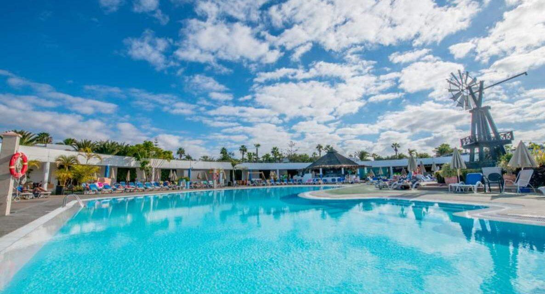Super last minute Lanzarote | 4* all inclusive vakantie voor maar €389,-