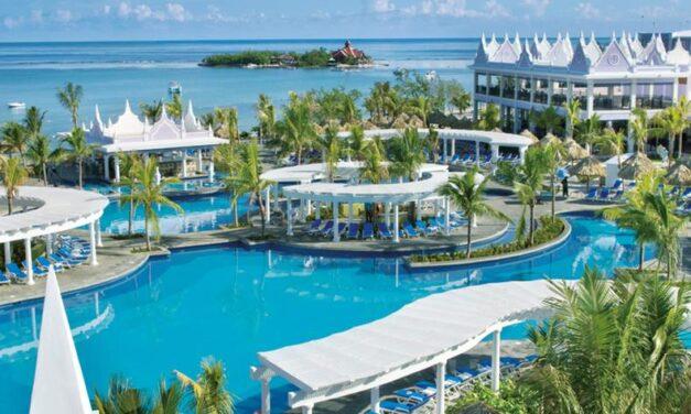 Super-de-luxe 5* RIU Jamaica | All inclusive vakantie voor €859,-