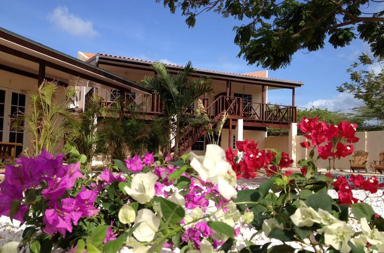 YES! 9-daagse zonvakantie naar Aruba   Slechts €649,- per persoon