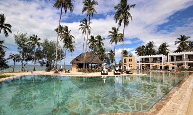 Super last minute 4* all inclusive Zanzibar slechts €599,- | 58% korting!