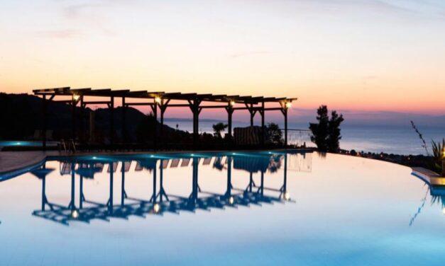 Super-de-luxe 5* Griekenland 2021   Incl. ontbijt + diner €459,-