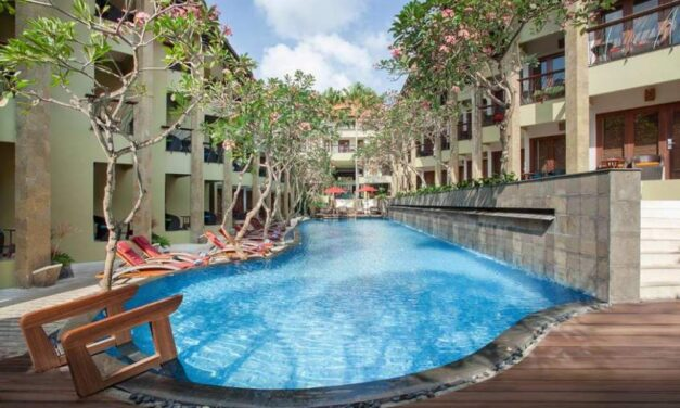 15 dagen @ betoverend Bali | Incl. top hotel (9.1/10) & KLM vlucht €728,-