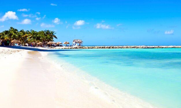 Laatste kamer! Ontdek Caribisch Aruba   Incl. top verblijf (8/10) €649,-